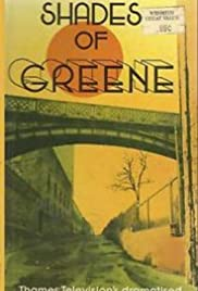 Shades of Greene Poster