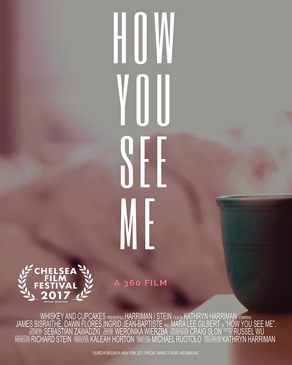 How You See Me 2017