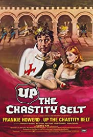 The Chastity Belt Poster