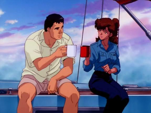 Coo: Tooi Umi Kara Kita Coo (1993)