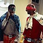 Damon Wayans and David Alan Grier in Blankman (1994)