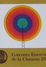 Eurovision Song Contest 1973 Poster