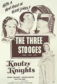 Knutzy Knights Poster