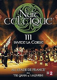Nuit Celtique 3 (2004 Video)