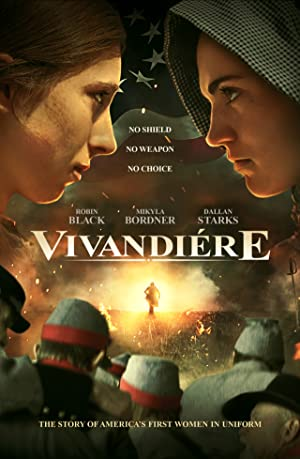 Where to stream Vivandière