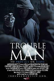 Trouble Man (2016)