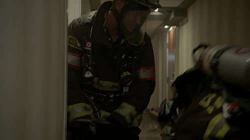 Chicago Fire: Clear Out The Hotel