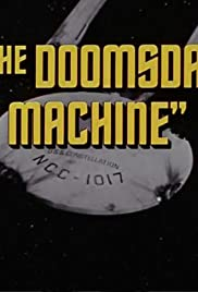 The Doomsday Machine Poster