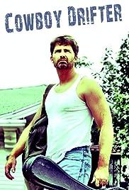 Cowboy Drifter Poster