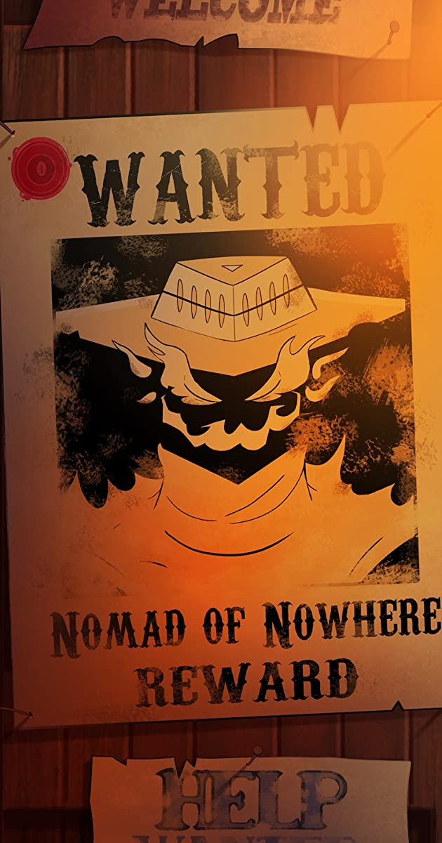 descarga gratis la Temporada 1 de Nomad of Nowhere o transmite Capitulo episodios completos en HD 720p 1080p con torrent