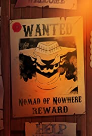 Nomad of Nowhere Poster