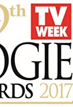 The 59th Annual TV Week Logie Awards