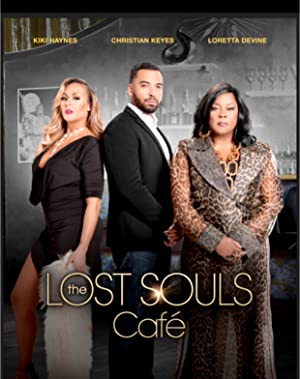 The Lost Souls Cafe