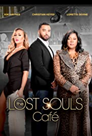 The Lost Souls Cafe Poster