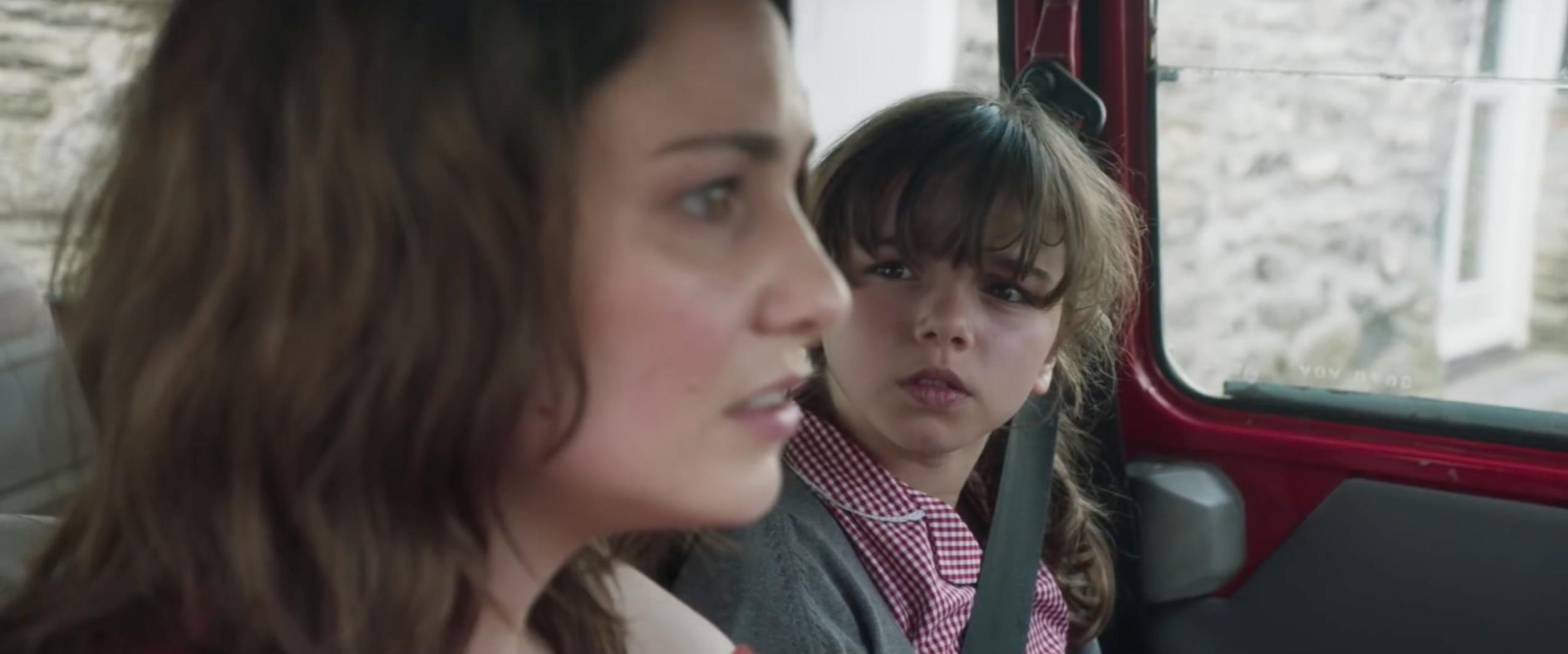 Tuppence Middleton and Meadow Nobrega in Fisherman's Friends (2019)