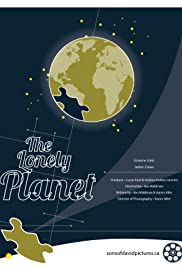 The Lonely Planet Poster