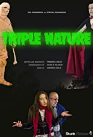 Triple Nature Poster