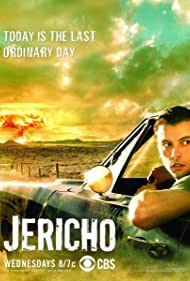 Skeet Ulrich in Jericho (2006)