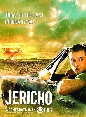 Where to stream Jericho