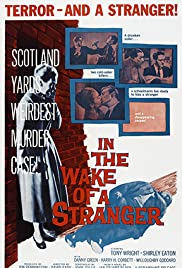 In the Wake of a Stranger Poster