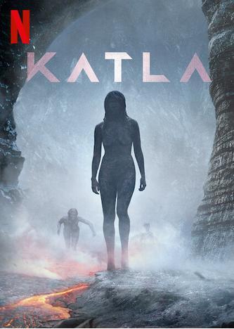 Katla (TV Series 2021– ) - IMDb