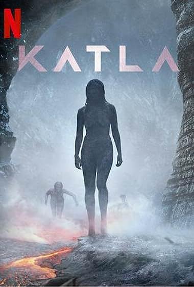 Katla (2021) English Season 1 (Netflix)