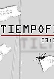 Tiempofinal Poster