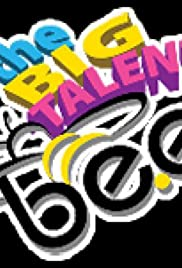 The Big Talent Bee Poster