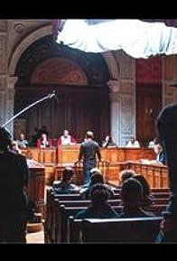 Primary photo for Dans la tête d'un juré