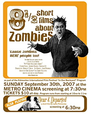 8 1/2 Short Films About Zombies