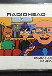 Radiohead: Paranoid Android (Video 1997) - IMDb