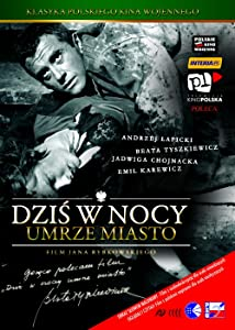 Ready full movie hd 720p free download Dzis w nocy umrze miasto Poland [1080i]