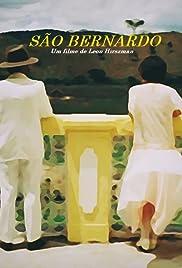 São Bernardo Poster