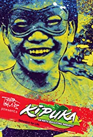 T-Shirt Theatre presents Kipuka: An Anti-Bullying Project Poster