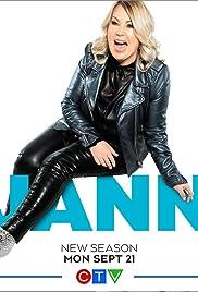 Jann Poster