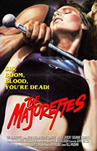 All the movies you can watch The Majorettes USA [DVDRip]