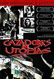 Hunters of Utopia Poster