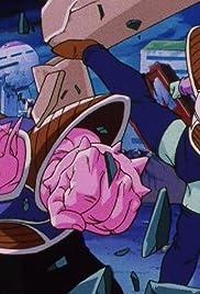 Shine Gokuu!! Jigoku kara Yomigaeru Kyouteki-tachi Poster