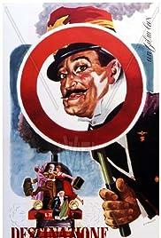Destinazione Piovarolo Poster