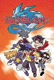 Bakuten shoot beyblade (2001)