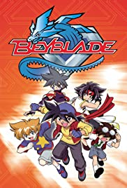 LugaTv   Watch Beyblade seasons 1 - 3 for free online