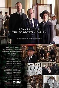 Mark Gatiss and Bill Paterson in Spanish Flu: The Forgotten Fallen (2009)