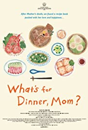 What's for Dinner, Mom? (2016) 1080p