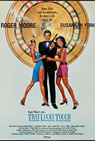 That Lucky Touch (1975)