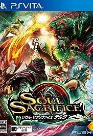 Soul Sacrifice Poster