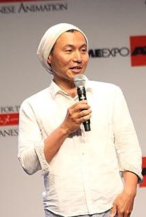 Masaaki Yuasa Picture