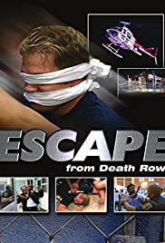 The System: Escape from Death Row Poster