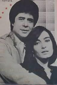 Alba Roversi and Eduardo Serrano in Eternamente tuya (1983)
