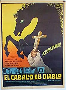 Dvd movie downloading sites El caballo del diablo [640x320]
