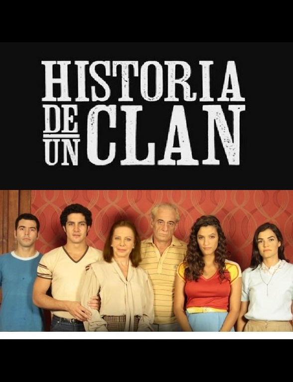 Assistir Historia de un clan Online